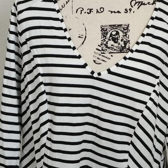 38cb50780f9 Honey Punch Dresses   Stitchfix Joy Black White Dress   Poshmark